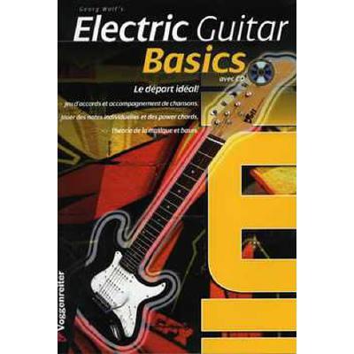 Electric guitar basics