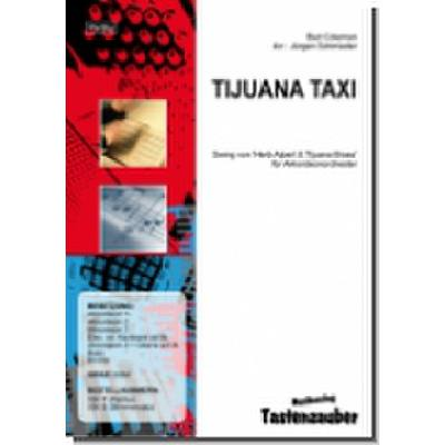 tijuana-taxi