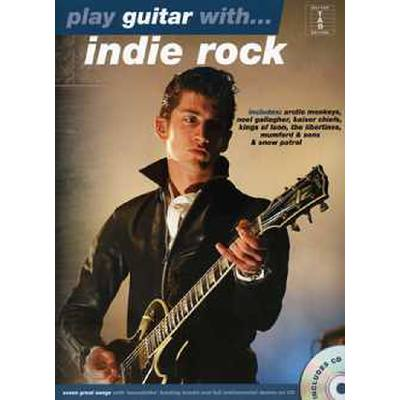 Play guitar with - Indie Rock