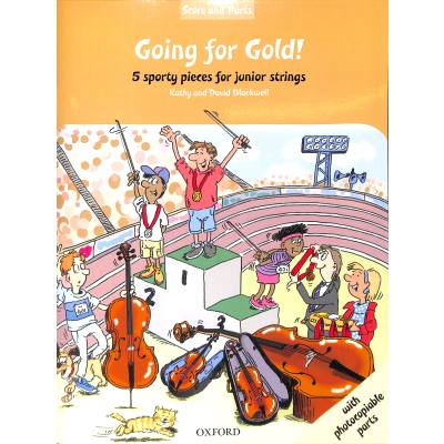 going-for-gold