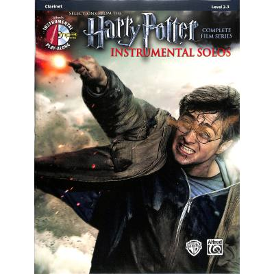 selections-from-harry-potter-complete-film-series-harry-potter-instrumental-solos