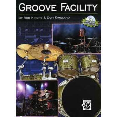 Groove facility