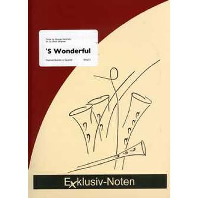 -s-wonderful
