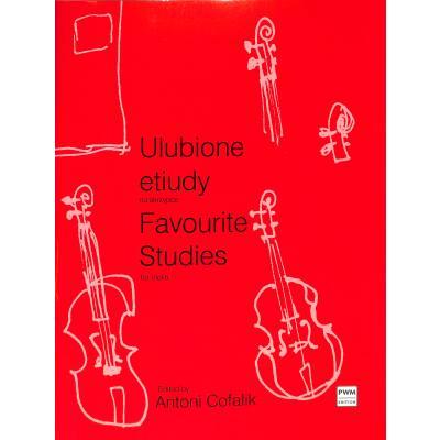 favourite-studies