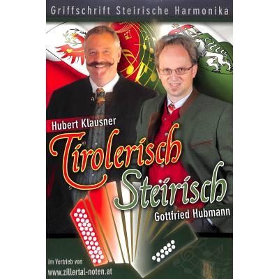 tirolerisch-steirisch