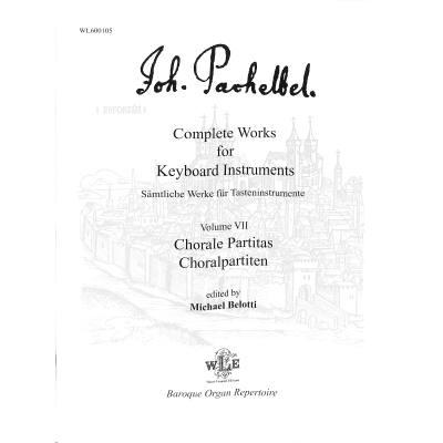 complete-works-for-keyboard-instruments-7-saemtliche-werke-fuer-tasteninstrumente-choralpartiten