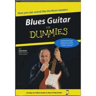 blues-guitar-for-dummies