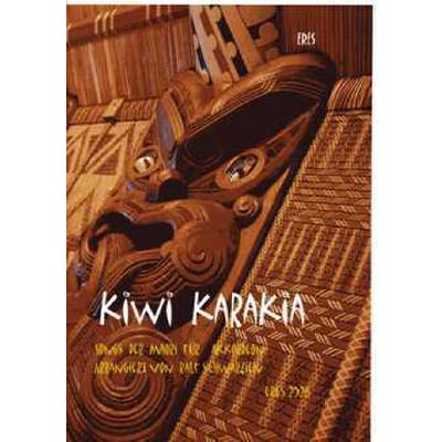 kiwi-karakia