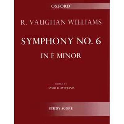 Sinfonie 6 e-moll