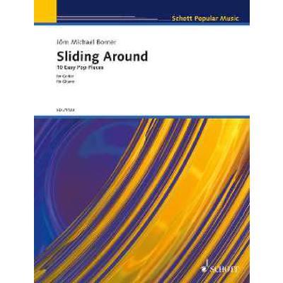 sliding-around