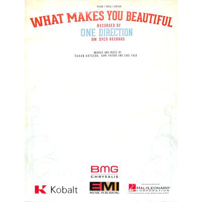 what-makes-you-beautiful