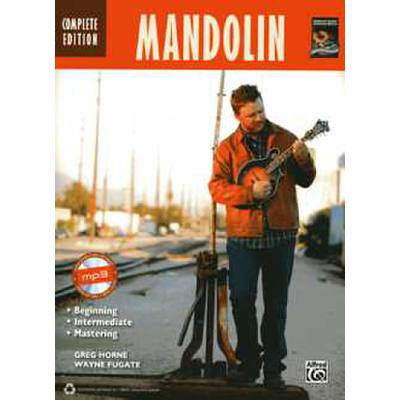 Mandolin - Complete edition
