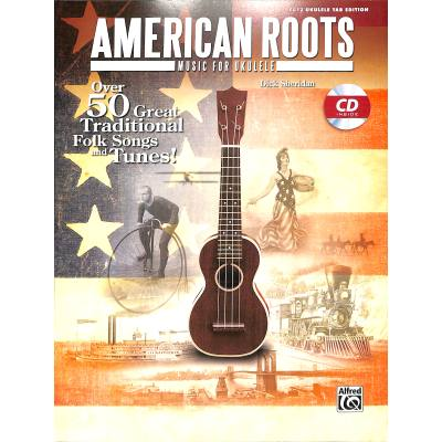 American roots - Music for Ukulele