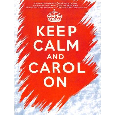 keep-calm-and-carol-on