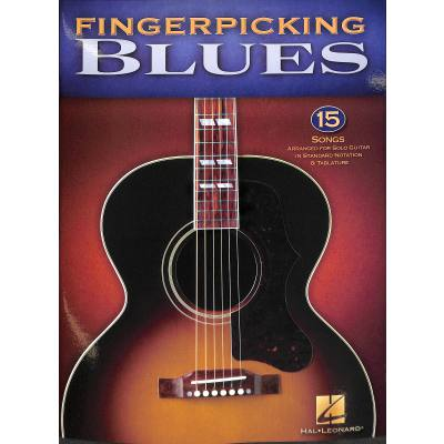 Fingerpicking Blues