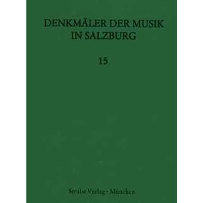 Denkmaeler der Musik in Salzburg 15