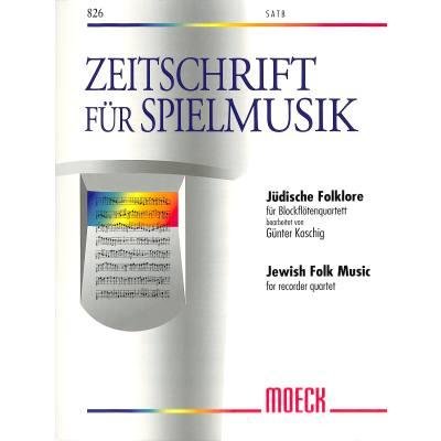 Jüdische Folklore