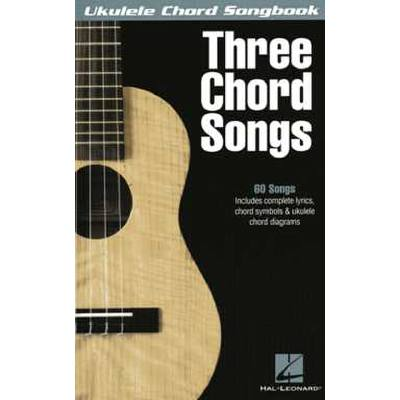 3 chord songs