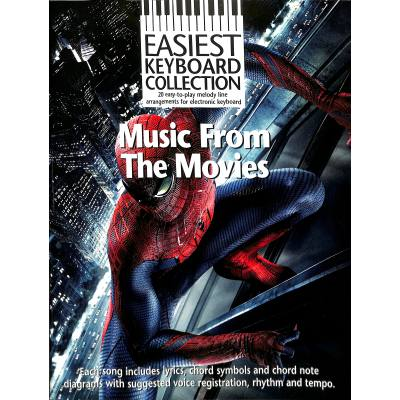 music-from-the-movies