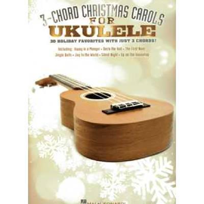 3 Chord christmas carols
