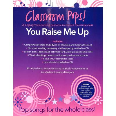 You Raise Me Up Lyrics & Tabs by Aled Jones