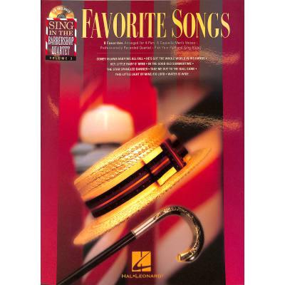 favorite-songs