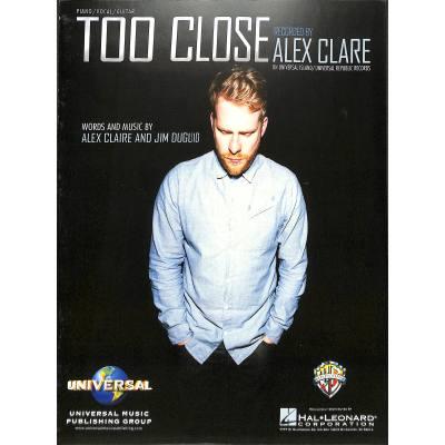 too-close