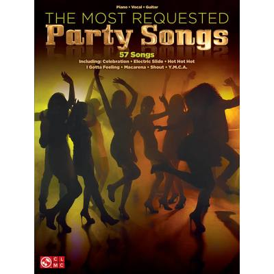 the-most-requested-party-songs