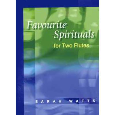 favourite-spirituals