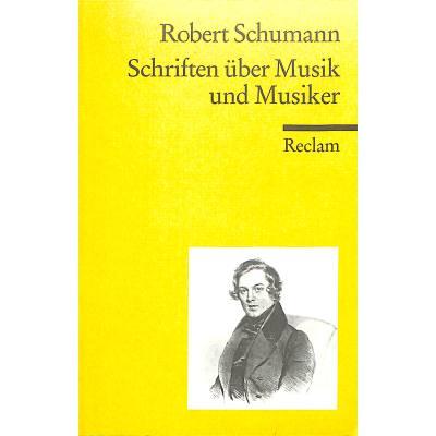 Schriften Ueber Musik