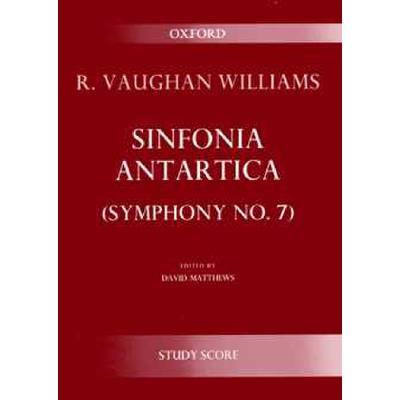 Sinfonia antartica | Sinfonie 7