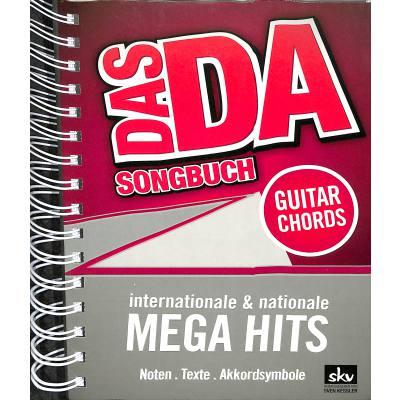 Das DA Songbuch
