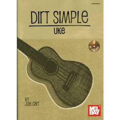 Dirt simple uke
