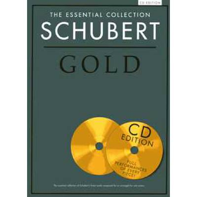 Gold - The Essential Collection