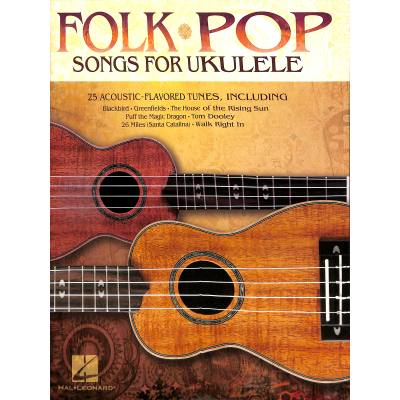 Folk Pop Jazz