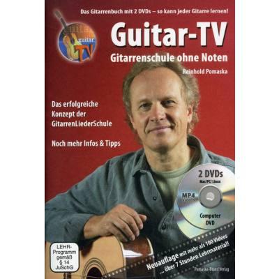 guitar-tv-gitarrenschule-ohne-noten