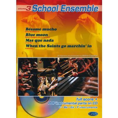 School ensemble 3