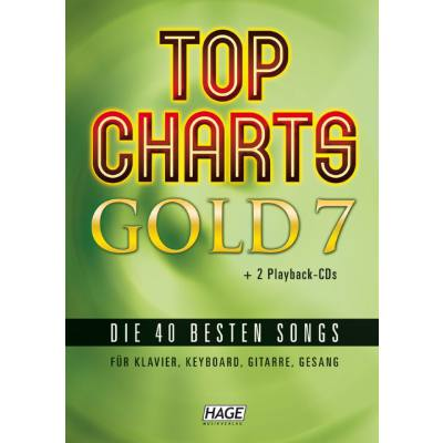 Top Charts Gold 7
