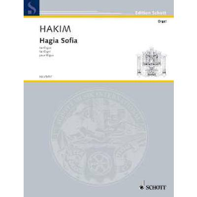 hagia-sophia