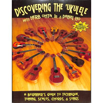 discovering-the-ukulele