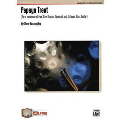 papaya-treat