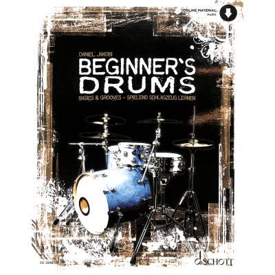 beginner-s-drums