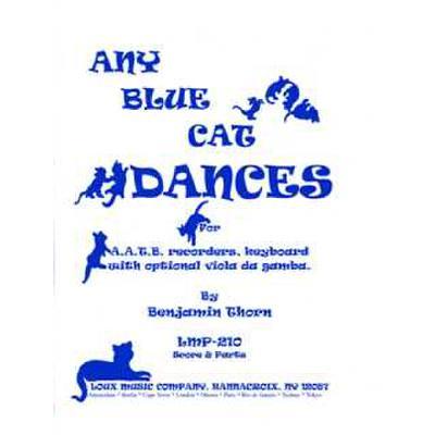 any-blue-cat-dances
