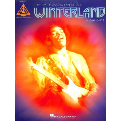 Winterland (Highlights)