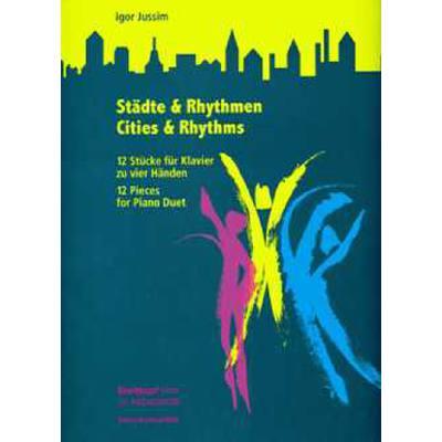stadte-rhythmen-12-stucke