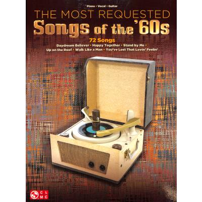 The most requested Songs of the ´60s