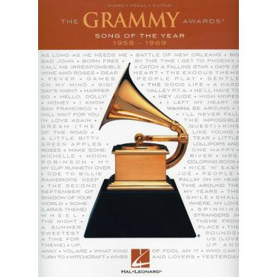 the-grammy-awards-song-of-the-year-1958-1969