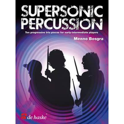 supersonic-percussion
