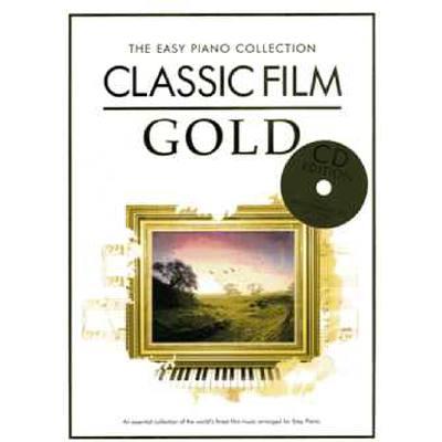 CLASSIC FILM - GOLD