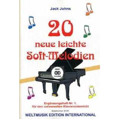 20-neue-leichte-soft-melodien